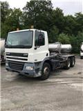 DAF CF85.380, 2003, Container Trucks