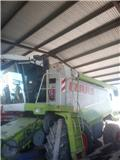 CLAAS Lexion 460, 2000, Combine Harvesters
