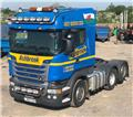 Scania R 480, 2013, Tractor Units
