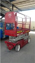 MEC 2633 ES, 2006, Scissor lifts