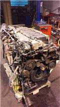 MAN TGX Silnik MAN TGX Euro5 440 D2676LF Biturbo MAN D2676LF 440 Euro5, Kargo motori