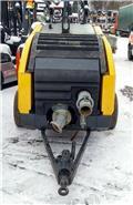 Autoprime QL100, 2005, Vodné čerpadlá