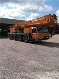 Faun ATF 80-4, 2004, All terrain cranes