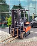 Toyota 7 FB MF 16, 2010, Electric Forklifts