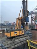 Delmag RH 34, 2012, Heavy drills