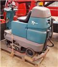 Tennant T7 - Electric, 2007, Iekštelpu slaucīšanas iekārtas