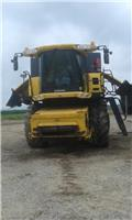 New Holland CR 980, 2005, Combine de secerat
