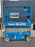 Genie GS 1932, 2008, Scissor Lifts