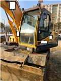 Hyundai Robex 140 W, 2012, Wheeled Excavators