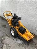 Carlton SP2010 Stump Grinder, 2011, Boomstronkfrees