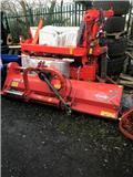 Kuhn VKM 280, 2008, Pasture mowers and toppers
