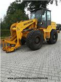 Ahlmann AS 200, 2002, Wheel loaders