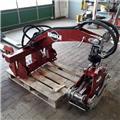BGU HVZ1300 Holzverladezange, 2015, Wheel loaders