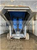 Kleemann MC 110 R Evo, 2015, Crushers