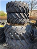 Trelleborg SET WIELEN, 2020, Tyres, wheels and rims