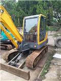 沃德 70-7, 2012, Crawler excavators