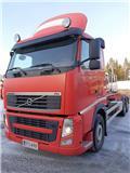 Volvo FH13, 2013, Kontejnerski kamioni
