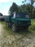 TAM 150, 1990, Kiper kamioni