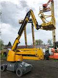 Haulotte HA 15 IP, 2008, Articulated boom lifts
