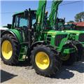 John Deere 6330 Premium, 2012, Traktori