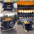 Screenpod Crushmaster 1100, Crushing buckets