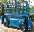 Genie GS 3268 RT, 2006, Scissor Lifts