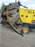 Schaeff HML 41, 2007, Wheeled excavators