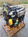 JCB Engine, 2018, Motorok