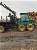 Timberjack 1410В, 2000, Forwarder
