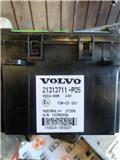 Volvo EC 13, Electrónica