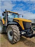 JCB Fastrac 7270, 2011, Tractors