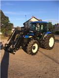 New Holland TD 5040, 2010, Traktorer