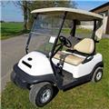 Club Car Precedent, mit Bag Cover, 2013, Golf Carts