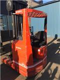 BT RT 1350 E, 1988, Reach trucks