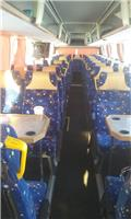 Neoplan Cityliner N 116/3 H, 1998, Turistibussit