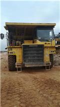 Komatsu 465-7, 2003, Yol disi kaya kamyonu