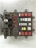 Renault Midlum, Elektronika