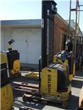 Hyster S 1.2, 2009, Montacargas manual
