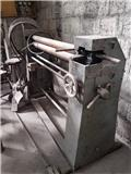 Masina de roluit tabla, Maquinarias para servicios públicos