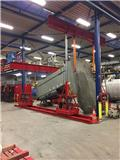 Lift systems 2033SCT, 2010, Hydraulics