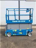 Genie GS 3232, 2016, Scissor Lifts