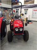 Massey Ferguson 152, 2018, Kompakte traktorer