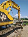 JCB JS 460, 2005, Crawler Excavators
