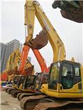 コマツ(小松製作所) PC200-8、2012、大型油圧ショベル12t以上(パワーショベル・ユンボ)