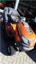Husqvarna TC 139T, Greens mowers