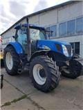 New Holland T 7040, 2008, Traktor