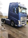 Volvo FH500, 2018, Tractor Units