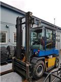 Kalmar DCD 40, 1999, Diesel Trucker