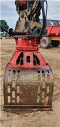 Rotar sorteerknijper/grijper rg15, 2005, Pinzas
