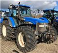 New Holland TM 155, 2002, Traktoren